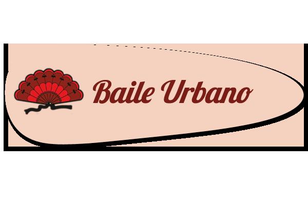 Disciplina Baile Urbano Academia de Danza Abanicos